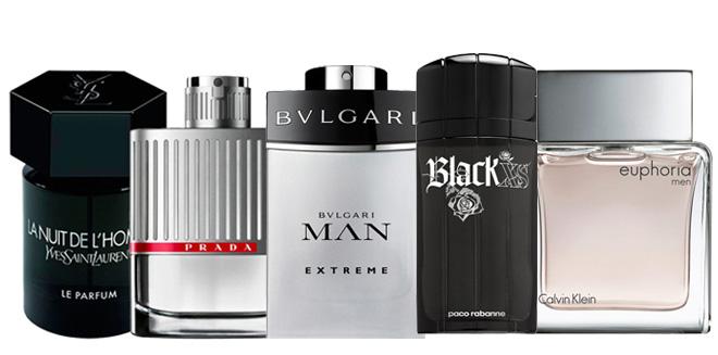 Perfumes Hombre que dejan huella, optimistas y dulces