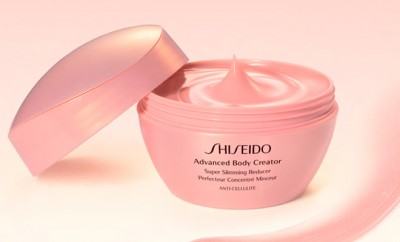 advanced body creator de Shiseido