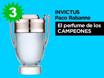 Invictus de Paco Rabanne