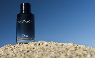SAUVAGE, nuevo perfume de DIOR.