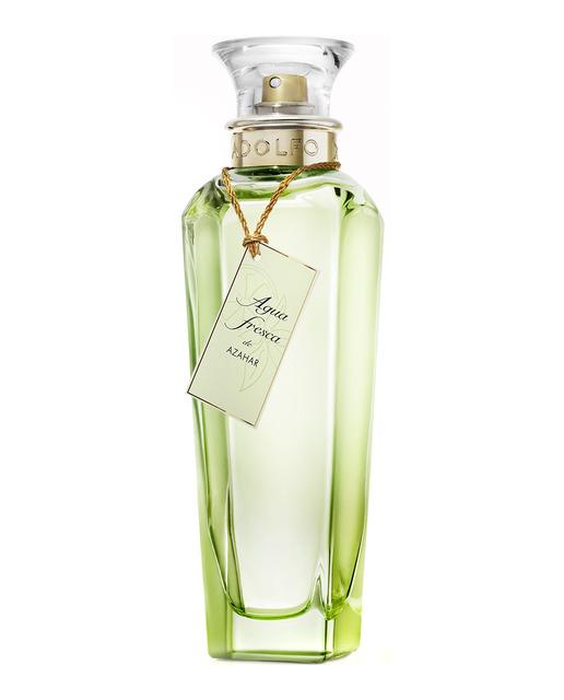 perfume flor de azahar