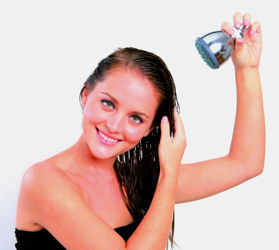 Las máscaras para los cabellos contra los cabellos secos y frágiles