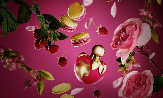 kenzo flower perfume farex
