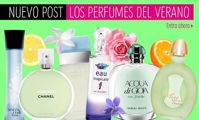 Perfumería De Del Perfumes Prieto Los VeranoBlog UVSpzqM