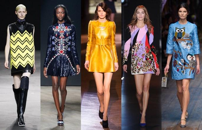 tendencia moda otoño invierno 2014