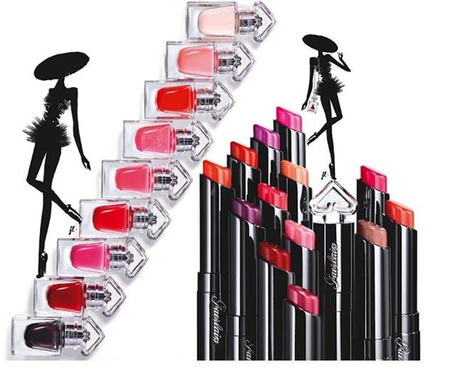 Guerlain_Le_Petite_Robe_Noire_Lipsticks_Nail_Polishes_spring_2016_1