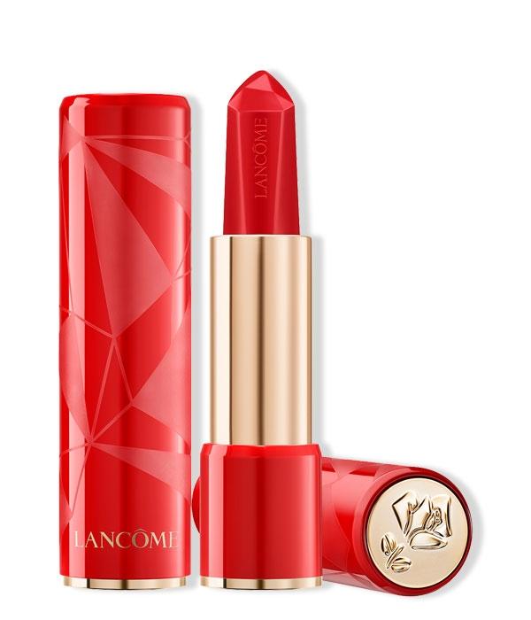 L'Absolu Rouge Ruby Cream de Lancôme.