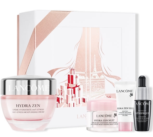 Hydra Zen de Lancôme Estuche 2019