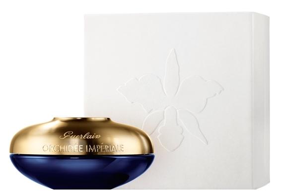 Orchidée Impériale la Crème de Guerlain