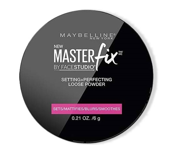 Master fix de Maybelline