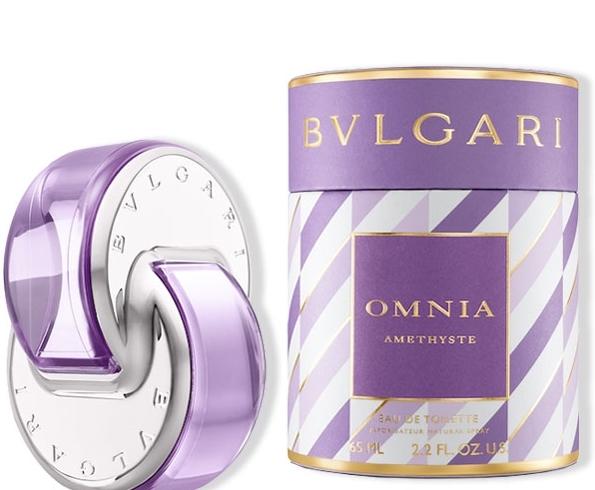 Omnia Améthyste Candy Edition de Bvlgari
