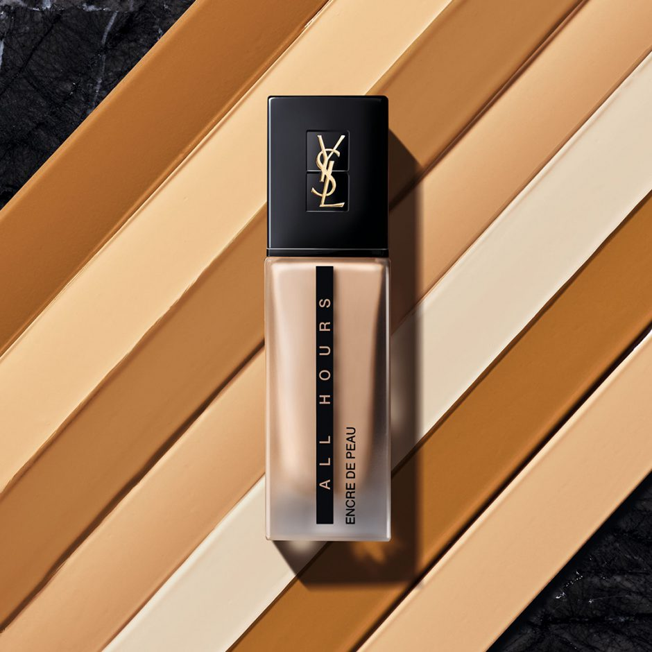 All Hours de Yves Saint Laurent