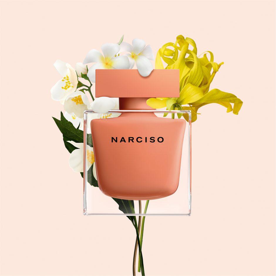 Narciso Ambrée nuevo perfume