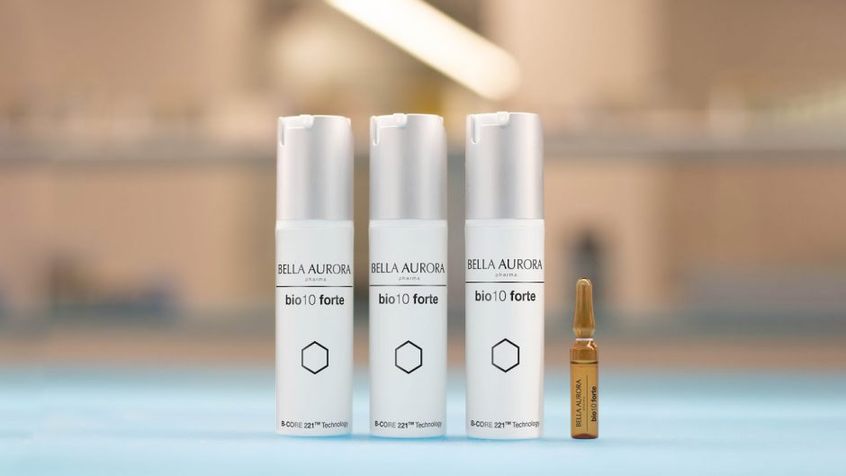 bio10 forte osmética anti-manchas