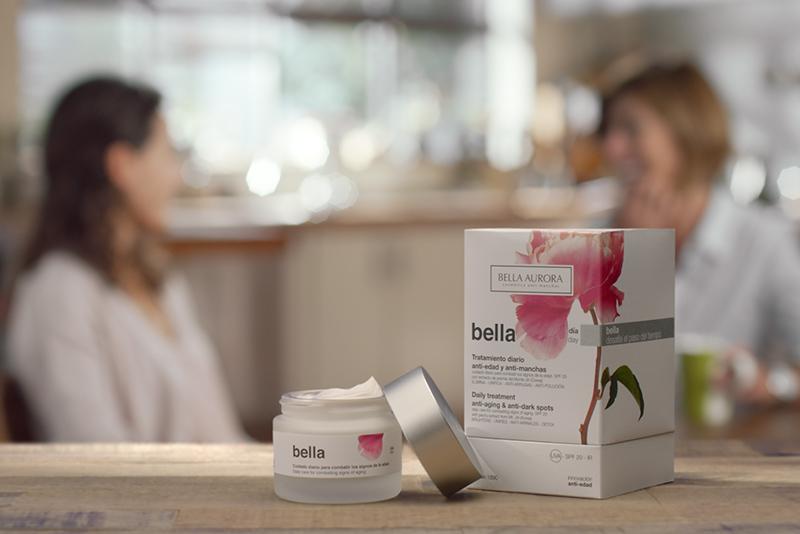 cosmética anti-manchas
