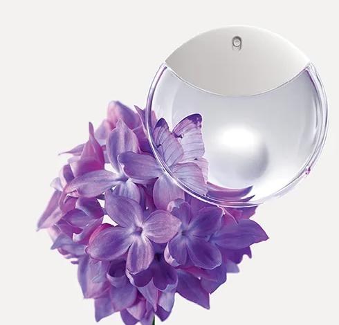Un perfume alegre y optimista, A Drop d'Issey